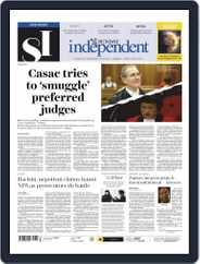 Sunday Independent (Digital) Subscription August 15th, 2021 Issue