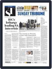 Sunday Tribune (Digital) Subscription August 15th, 2021 Issue