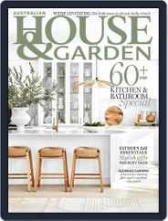 Australian House & Garden (Digital) Subscription September 1st, 2021 Issue