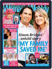 New Zealand Woman's Weekly (Digital) Subscription August 23rd, 2021 Issue