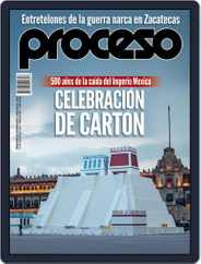 Proceso (Digital) Subscription August 15th, 2021 Issue