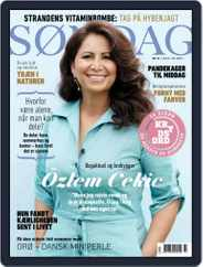 SØNDAG (Digital) Subscription August 17th, 2021 Issue