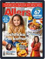 Allers (Digital) Subscription August 17th, 2021 Issue