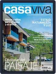 Casa Viva (Digital) Subscription August 1st, 2021 Issue