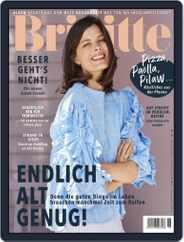 Brigitte (Digital) Subscription August 18th, 2021 Issue