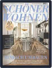 Schöner Wohnen (Digital) Subscription September 1st, 2021 Issue