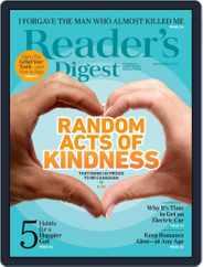 Reader's Digest Canada (Digital) Subscription September 1st, 2021 Issue