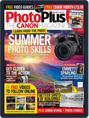 Photoplus : The Canon (Digital) Subscription September 1st, 2021 Issue