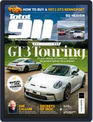 Total 911 (Digital) Subscription September 1st, 2021 Issue