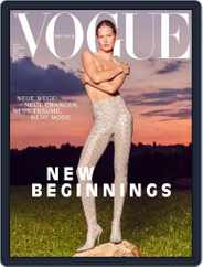 Vogue (D) (Digital) Subscription September 1st, 2021 Issue
