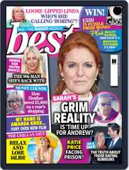Best (Digital) Subscription August 24th, 2021 Issue
