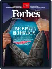 Forbes México (Digital) Subscription August 1st, 2021 Issue