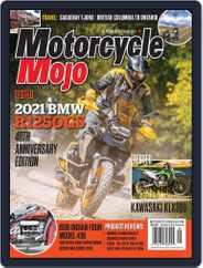 Motorcycle Mojo (Digital) Subscription September 1st, 2021 Issue