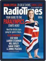 Radio Times (Digital) Subscription August 21st, 2021 Issue