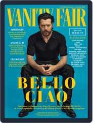 Vanity Fair Italia (Digital) Subscription September 1st, 2021 Issue