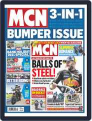 MCN (Digital) Subscription August 18th, 2021 Issue