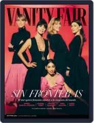 Vanity Fair España (Digital) Subscription September 1st, 2021 Issue