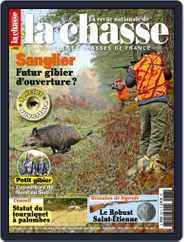 La Revue nationale de La chasse (Digital) Subscription September 1st, 2021 Issue