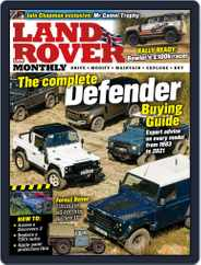 Land Rover Monthly (Digital) Subscription October 1st, 2021 Issue