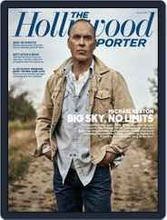 The Hollywood Reporter (Digital) Subscription August 18th, 2021 Issue