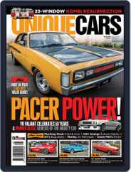 Unique Cars Australia (Digital) Subscription August 19th, 2021 Issue