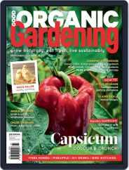Good Organic Gardening (Digital) Subscription September 1st, 2021 Issue