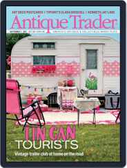 Antique Trader (Digital) Subscription September 1st, 2021 Issue