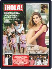 ¡Hola! Mexico (Digital) Subscription September 2nd, 2021 Issue