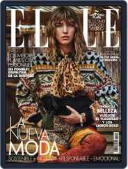 Elle España (Digital) Subscription September 1st, 2021 Issue
