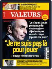 Valeurs Actuelles (Digital) Subscription August 12th, 2021 Issue