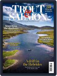Trout & Salmon (Digital) Subscription September 2nd, 2021 Issue