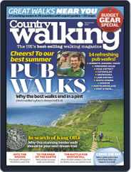 Country Walking (Digital) Subscription September 1st, 2021 Issue
