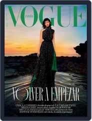Vogue España (Digital) Subscription September 1st, 2021 Issue