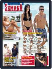 Semana (Digital) Subscription August 25th, 2021 Issue