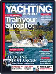 Yachting Monthly (Digital) Subscription September 1st, 2021 Issue