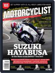 Australian Motorcyclist (Digital) Subscription September 1st, 2021 Issue