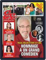 Échos Vedettes (Digital) Subscription August 21st, 2021 Issue