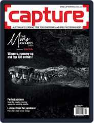 Capture (Digital) Subscription August 1st, 2021 Issue