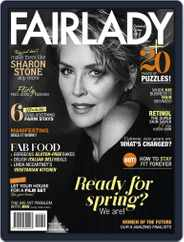 Fairlady South Africa (Digital) Subscription September 1st, 2021 Issue