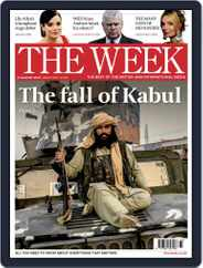 The Week United Kingdom (Digital) Subscription August 21st, 2021 Issue