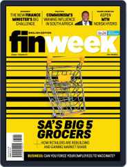 Finweek - English (Digital) Subscription August 20th, 2021 Issue