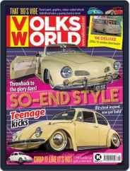 VolksWorld (Digital) Subscription September 1st, 2021 Issue