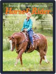Horse & Rider (Digital) Subscription October 3rd, 2021 Issue