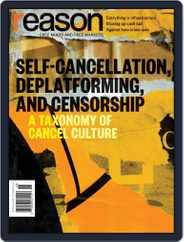 Reason (Digital) Subscription October 1st, 2021 Issue