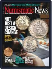 Numismatic News (Digital) Subscription August 31st, 2021 Issue