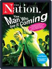 The Nation (Digital) Subscription September 6th, 2021 Issue