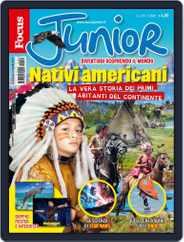 Focus Junior (Digital) Subscription September 1st, 2021 Issue