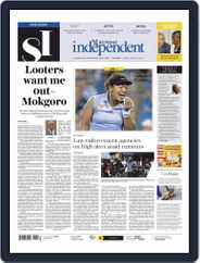 Sunday Independent (Digital) Subscription August 22nd, 2021 Issue