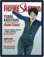 International Figure Skating (Digital) Subscription October 1st, 2021 Issue