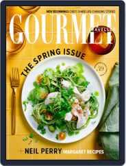 Gourmet Traveller (Digital) Subscription September 1st, 2021 Issue